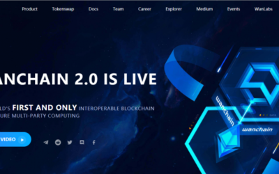 Wanchain 2.0 Initiates Interoperability with Ethereum