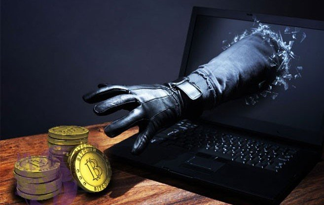 how to prevent cryptocurrency exchange hacking