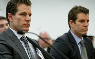 Winklevoss Twins' Bitcoin ETF Proposal Rejected By US SEC