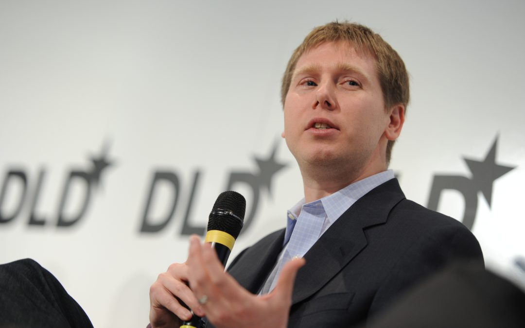 Digital Currency Group's Silbert Advises to Buy More Bitcoin