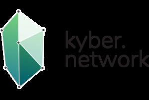 top ten dapps   top ten decentralized applications   Kyber Network   KNC
