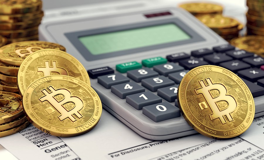 Tax On Cryptocurrencies Like Bitcoin In India