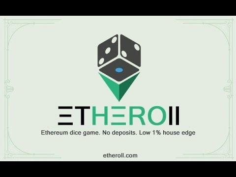 top ten dapps   top ten decentralized applications   etheroll