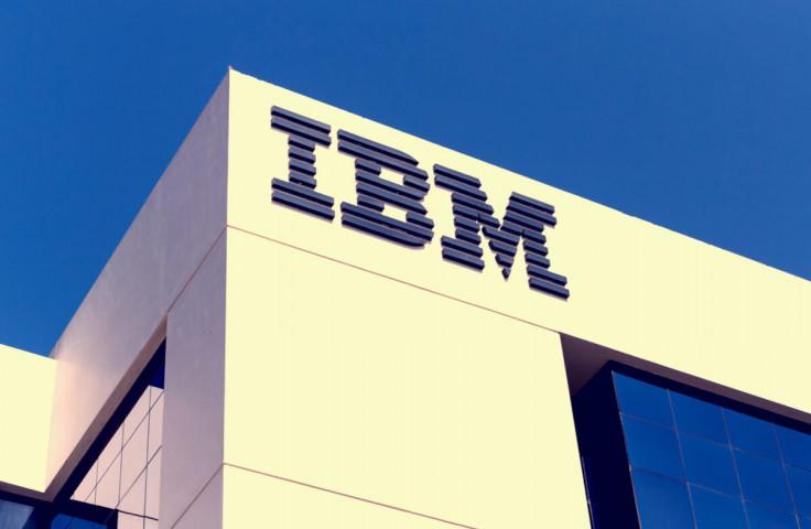 "IBM to Trial DLT ""App Store"" Platform with Barclays, Citi"