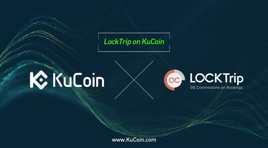 KuCoin Cryptocurrency Exchange Lists LockTrip (LOC) Coin