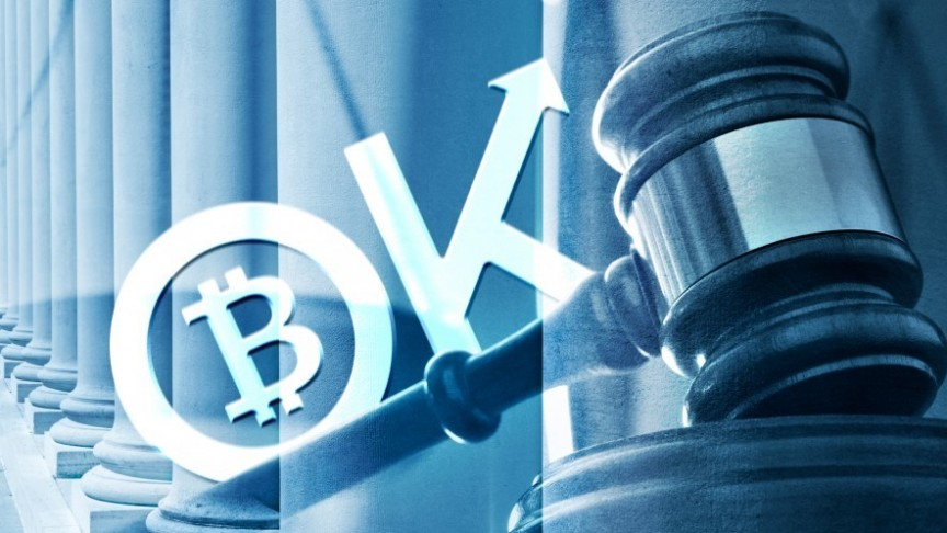 Chinese Trader Sues OKCoin Crypto Exchange for Failing to Release Bitcoin Cash