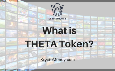 What is Theta Token ? A Beginners Guide To Theta Cryptocurrency