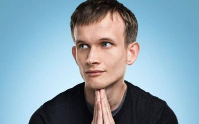 """""""ZCash Is Cool"""" says Ethereum Founder, Vitalik Buterin"""