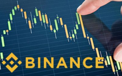 90% of Binance's Employees receive their salary in BNB (Binance coin)