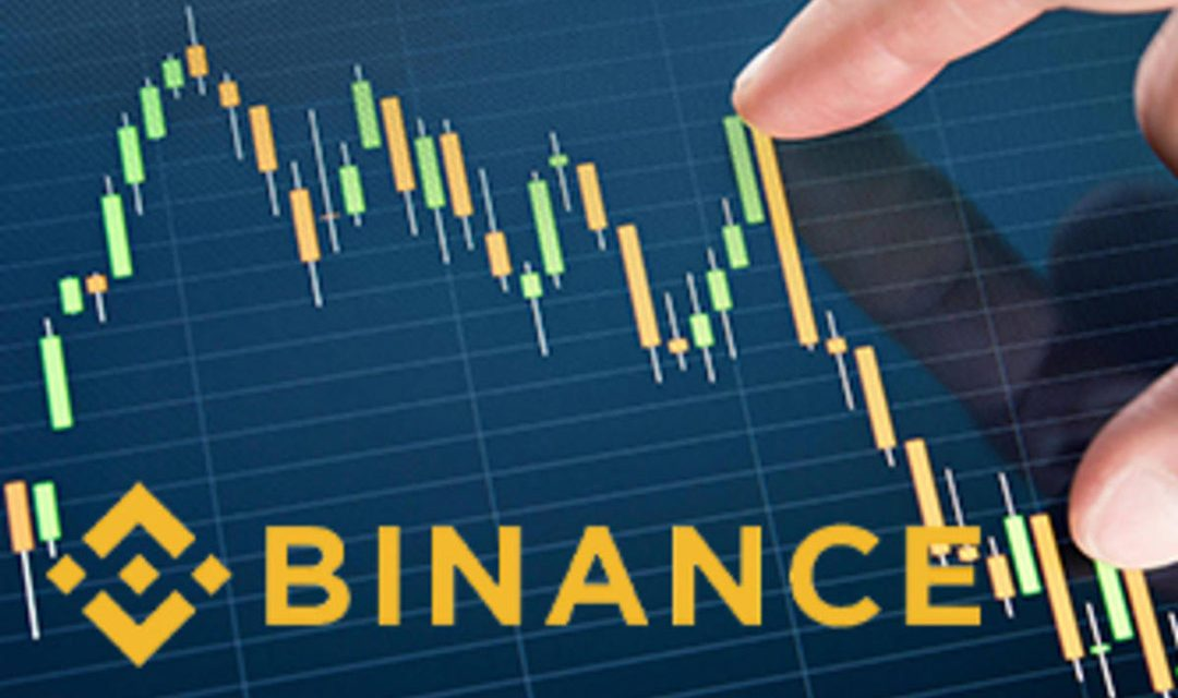 90% of Binance's Employees receive their salary in BNB