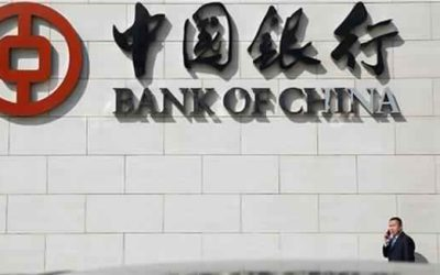 Bank of China Explore Blockchain for Payment Systems by Partnering With China UnionPay