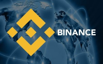 Binance launches an In-house Incubation Program To Support Blockchain Startups
