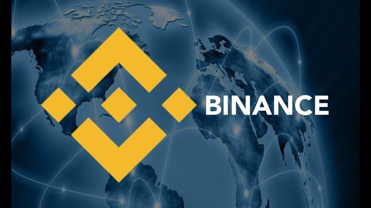 Binance   Incubator program   Support Blockchain Startups   Exchange Platform