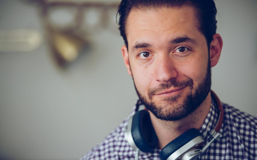 Despite Bitcoin Volatility Reddit Co-founder Remains Bullish About it