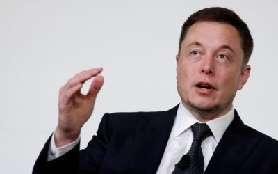 Elon Musk wants Ethereum 'Even If It Is a Scam'