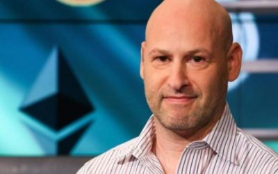Ethereum Co-Founder Joseph Lubin expects Ethereum to stay significant among others