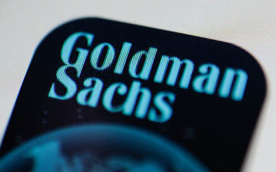 Goldman Sachs says that Bitcoin Prices Will Continue To Dip