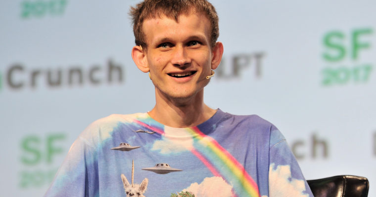 Google Wanted to Hire the Multi-Millionaire Founder of Ethereum, Vitalik Buterin, for an Intern's Salary