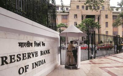 Reserve Bank of India Worries That Crypto Crackdown May Backfire