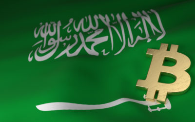 Saudi Arabian Regulators Warns that Bitcoin Trading Is Illegal in The Country