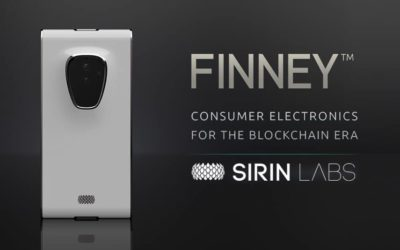 Sirin Labs Selects Ethereum for their Blockchain Smartphone Over IOTA