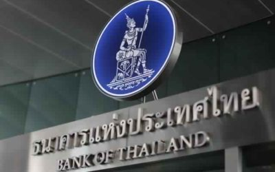Thai central bank shield Crypto trading amidst a high profile fraud