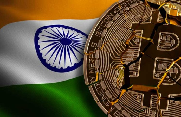 The Bitconnect Scam adds up to $3 Billion nett  in India, all in Bitcoins