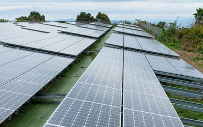 The First Solar Powered Bitcoin Mining Farm could be in Coal Town Australia