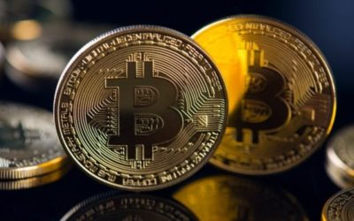 The correlation between Bitcoin's Price and Bitcoin ETF