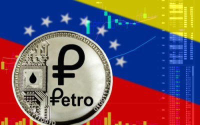 "Venezuela Pegs It's Currency ""Bolivar"" to Petro Cryptocurrency"