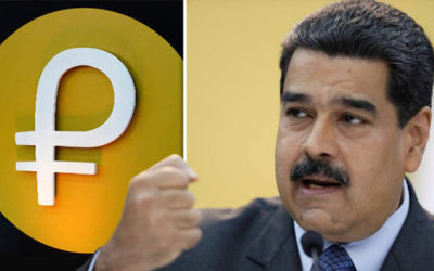 Venezuelan Assembly Plans Central Bank of Cryptocurrencies to link Bolivar to Petro