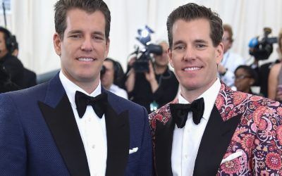 Winklevoss twins, the Bitcoin millionaires launches cryptocurrency organisation