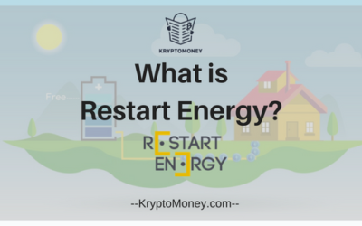 What is Restart Energy Cryptocurrency? A Beginner's Guide To MWAT Token