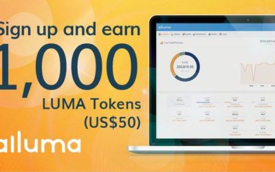 Alluma Launches It's Cryptocurrency Trading Platform