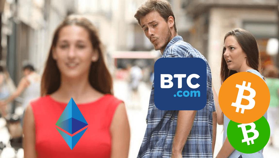 btc.com | btc.com bitcoin mining pool | btc. com ethereum mining pool