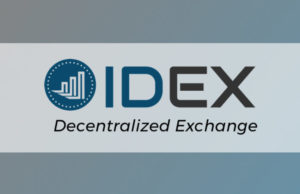 top ten dapps | top ten decentralized applications | IDEX | Decentralized Exchange