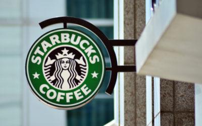 Bitcoins can soon get you Starbucks Coffee!! Soon!!