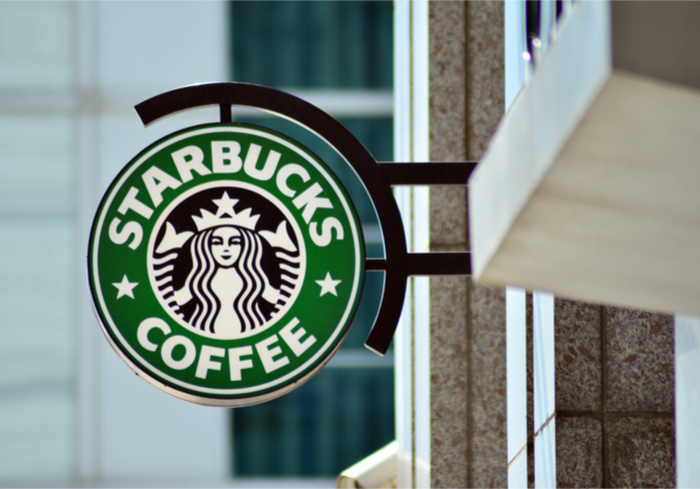 Bitcoins can soon get you Starbucks Coffee!! Soon!!