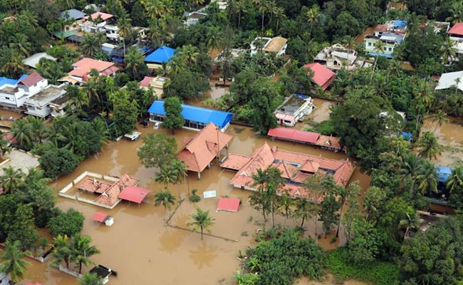 Donate Your Cryptocurrencies To Kerala Relief, Initiative By Pocketbits
