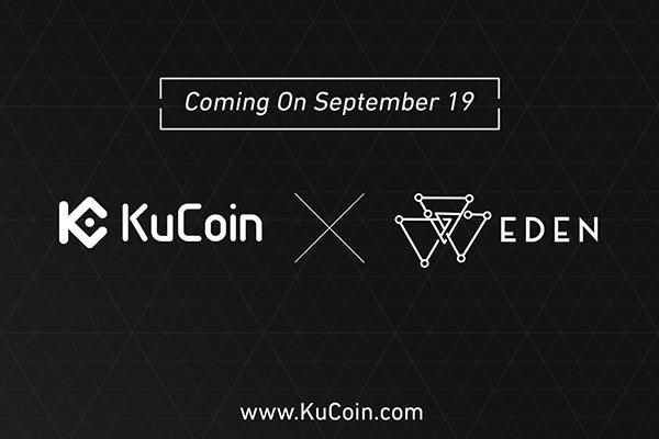 edenchain cryptocurrency | edenchain token | edn kucoin | edenchain kucoin | kucoin cryptocurrency exchange