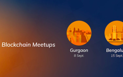 Alluma Cryptocurrency Exchange Organizes It's 2nd Crypto Meetup In Delhi On 8 September
