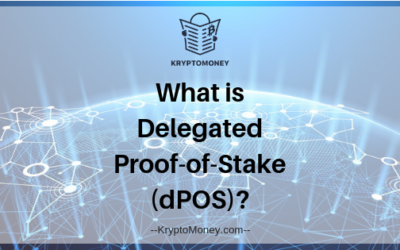 What is Delegated Proof Of Stake? What is DPoS Consensus Algorithm?