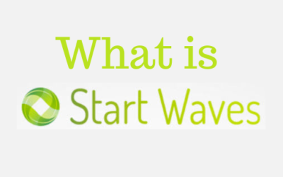 Start Waves ICO- A Blockchain Technology Based Decentralized CrowdImpacting Platform