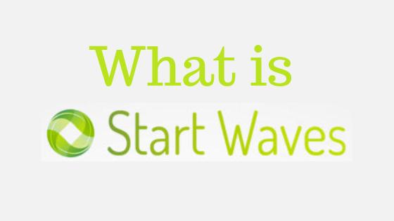 start waves | start waves ICO