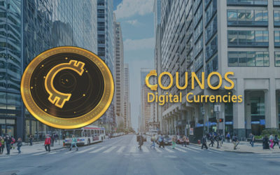 Counos : A Unique Approach to Transacting Online