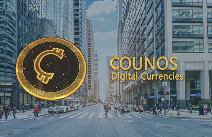counos coin | What is counos