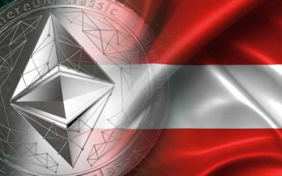 Austrian Government Employs Ethereum to Notarize $1.3 Billion Bond Auction
