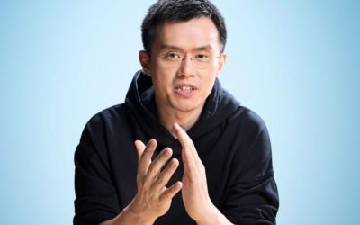 Binance CEO Zhao Assures That Crypto Market Will Grow 1000x and More