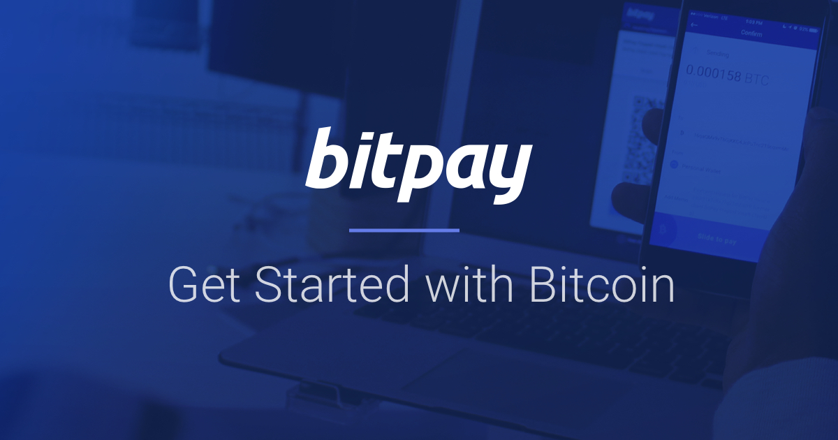 BitPay | Bitcoin | Bitcoin Cash |Cryptocurrency Payment Platform | Merchants