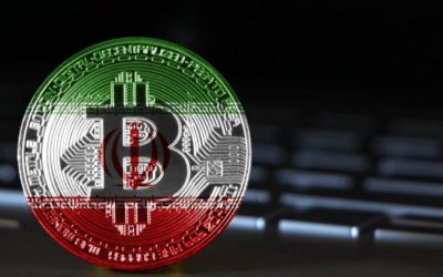 Bitcoin Hits $24,000 In Iran After Government Officiates Mining